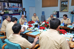 100th CEC Meeting at CIIT Abbottabad October 02, 2016