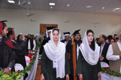 1st Convocation of COMSATS University, May 7, 2018