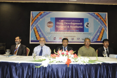 2nd International Conference on Drug Development Natural & Synthetic August 23-24, 2015