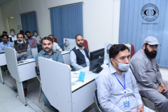 3 Days Professional Development Training for Admin Employees of CUI, Abbottabad Campus August 10-12, 2021