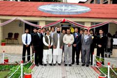 Alumni Reunion @ CIIT Abbottabad January 16, 2012
