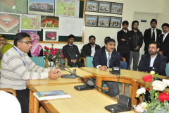 Awareness about Climate Change in KPK  December 03, 2014