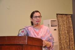 Awareness Seminar on Anti-Harassment May 15, 2018