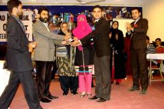 Azeem Shahzad Declamation Contest November 10, 2010