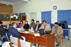 CCDU Meeting March 18, 2013