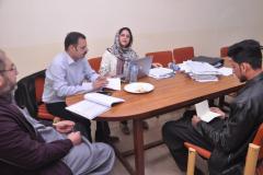 Ehsaas UG Scholarship ISAAC Interviews
