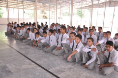 Eid Gifts Ceremony for Sweet Home Children June 8, 2018