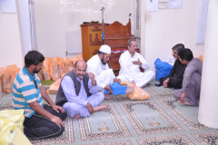 Eid Gifts Ceremony Sweet Home 2019, May 31