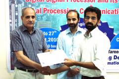 Engineering Workshop August 27, 2010