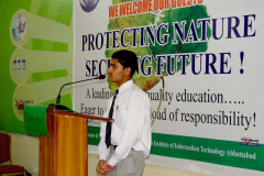 Environment Day June 13, 2011