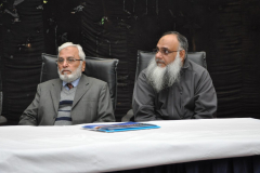 Establishment of Housing Society for COMSATS Employees housing Foundation CIIT Employees February 17, 2017