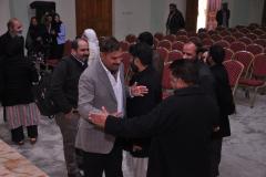 Farewell Party Col (R) Anjum Hussain Shah 28 February 2019