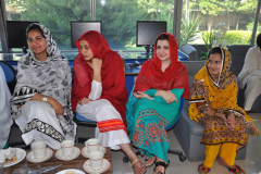 Farewell Party to Dr. Sajjad Ahmad Madni September 29, 2014