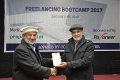 Freelancing Bootcamp 2017 by CITC January 18, 2017