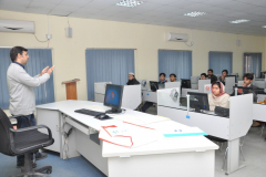 GRE Training by USEPF, Islamabad March 15, 2017