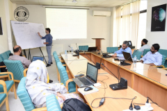 Huawei ICT Academy Instructor Training Workshop by Computer Science August 10, 2021