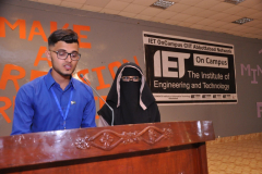 IET Present Around The World (PATW) Competition May 11, 2018