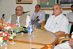 Inaugural Ceremony of IT Park at CIIT Abbottabad July 18, 2012