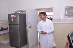 Inauguration of Soil and Ecosystem Ecology Laboratory May 11, 2018