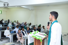 Independence Day Celebration under Kamyab Jawan Skills For All Project August 23, 2021