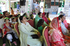Independent day Celebration August 14, 2014