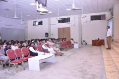 International Students Orientation- Afghan Students Zero Semester May 21, 2019