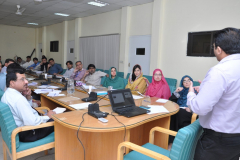 ISO Training Workshop by QEC May 26, 2016