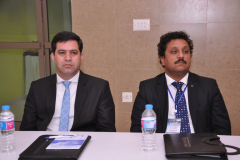 Management for Economic Growth jpintly organized by CIIT Abbottabad and Coventry University, UK March 26, 2018