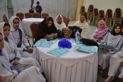 One day Workshop on youth for Development May 25, 2017