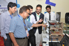 Open House 2017 Final year project competition July 26, 2017