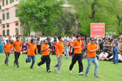 Opening Ceremony of Students Week SP15 April 18, 2015