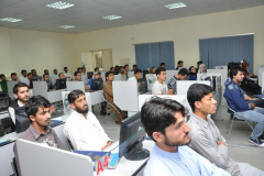 Orientation Afghan Students May 30, 2016
