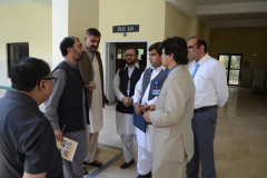PEC Visit to Electrical Engineering Department May 12, 2017
