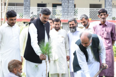 Plantation Drive by MoST August 12, 2021