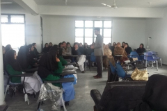 Presentaion by Dr. Adnan Dogar, DS Dept.in Tameer-i-Nau Public School & College, Mansehra January 28, 2016