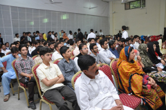 Prize Distribution Ceremony Fall 2015 May 27, 2016