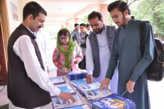 Prize Distribution Ceremony Fall 2017 on June 28, 2018