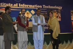 Prize Distribution Ceremony November 01, 2013