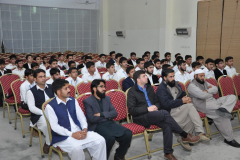 Student of Quaid-e-Azam College for, Swabi Visited CIIT March 21,2016