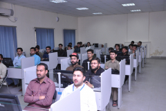 Talk on Thoughtful Intelligence by Dr Musarrat Jabeen April 23, 2019