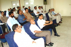 """The 3rd Training of Trainers (TOT) Workshop on """"Effective Test Item Construction Techniques"""" January 23, 2012"""