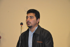 Unconventional Play Exploration by American association of petroleum Geologist (AAPG): Mr. Syed Tariq December 16, 2015