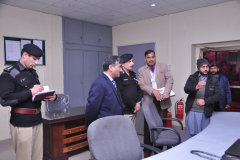 Visit of DIG 4 February 2019