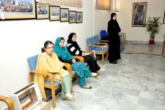 Viva of PhD Irum Shahzadi November 30, 2013