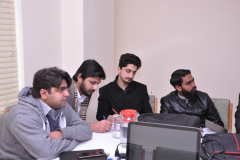 Workshop on Outcome Based Education (OBE) System by Engr. Dr Majid Ali Department of Civil Engineering 29 January 2019
